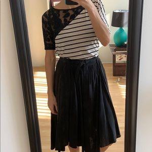 BUNDLE DEAL! Shirt + skirt combo